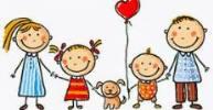 лучшие поздравления со всемирным днем родителей