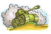 поздравления с днем танкиста своими словами
