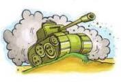самые красивые поздравления с днем танкиста в прозе