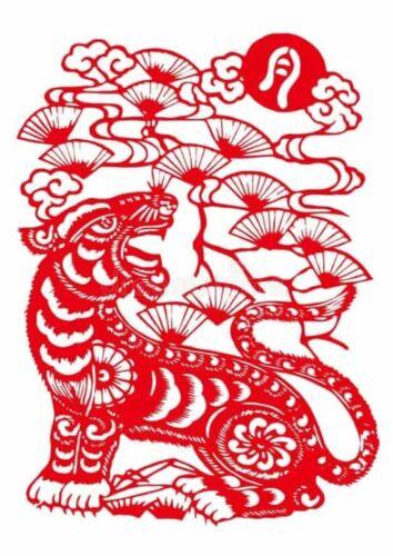 Рисунки тигров из мультиков
