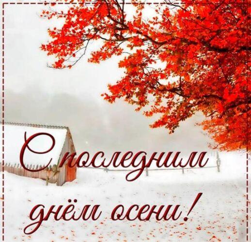 романтические картинки про осень