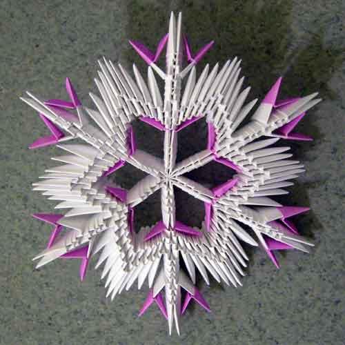 новогодние снежинки из бумаги шаблоны
