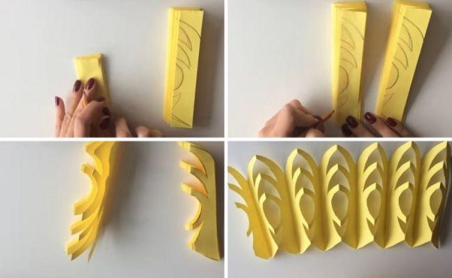 звезды для вырезания из бумаги распечатать