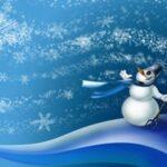 Объемные снежинки из бумаги на новый год 2021