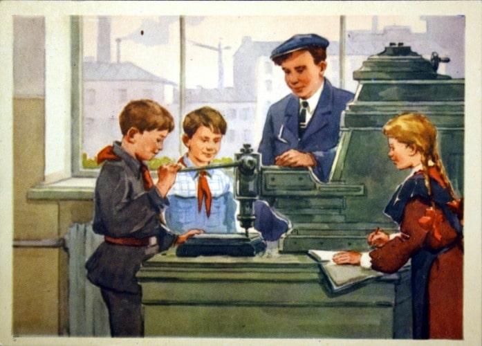 сценарий ко дню 23 февраля в детском саду