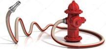 смешные и прикольные поздравления с днем пожарника