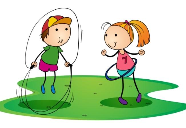 день защиты детей в саду сценарий