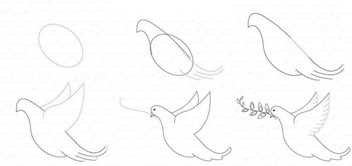 рисунки на день победы для детей