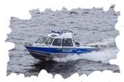 Прикольные и красивые поздравления с днем речной полиции в стихах