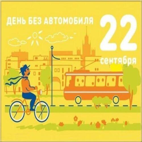 смешные открытки поздравления ко Дню без автомобиля